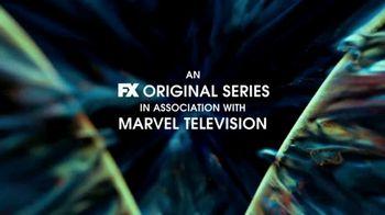 Legion: The Complete Season One Home Entertainment TV Spot - Thumbnail 1