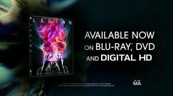 Legion: The Complete Season One Home Entertainment TV Spot - Thumbnail 9