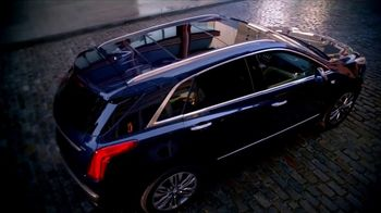 2018 Cadillac XT5 TV Spot, 'Someday Is Now' [T2] - Thumbnail 1
