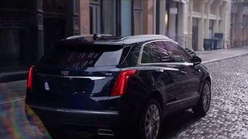 2018 Cadillac XT5 TV Spot, 'Someday Is Now' [T2] - Thumbnail 6