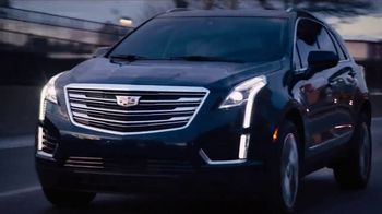 2018 Cadillac XT5 TV Spot, 'Someday Is Now' [T2] - Thumbnail 7