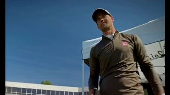 Titleist 718 Irons TV Spot, 'It Takes More' Featuring Rickie Fowler - Thumbnail 4