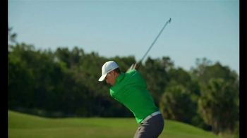 Titleist 718 Irons TV Spot, 'It Takes More' Featuring Rickie Fowler - Thumbnail 9