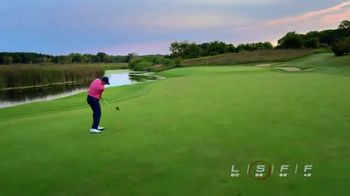 Titleist Vokey Design SM7 Wedges TV Spot, 'Crafted for Control' - Thumbnail 6