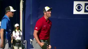 Rolex TV Spot, 'Playing With Passion' Featuring Jon Rahm