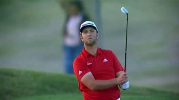 Rolex TV Spot, 'Playing With Passion' Featuring Jon Rahm - Thumbnail 5