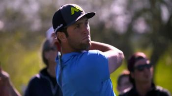 Rolex TV Spot, 'Playing With Passion' Featuring Jon Rahm - Thumbnail 6