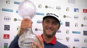 Rolex TV Spot, 'Playing With Passion' Featuring Jon Rahm - Thumbnail 8