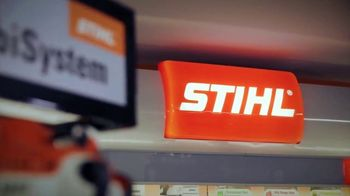 STIHL TV Spot, 'Pick Your Power: Fuel and Battery Blowers' - Thumbnail 8