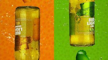 Bud Light Lime & Orange TV Spot, 'You Can Taste It' - Thumbnail 1