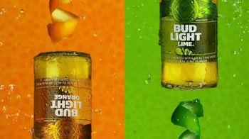 Bud Light Lime & Orange TV Spot, 'You Can Taste It' - Thumbnail 2