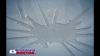 Windshield Doctor TV Spot, 'Professional Repairs' - Thumbnail 3