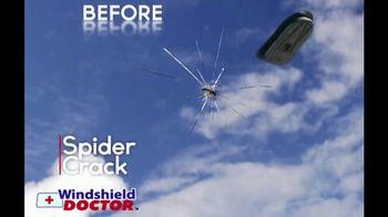 Windshield Doctor TV Spot, 'Professional Repairs' - Thumbnail 4