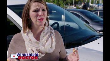 Windshield Doctor TV Spot, 'Professional Repairs' - Thumbnail 5