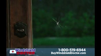 Windshield Doctor TV Spot, 'Professional Repairs' - Thumbnail 6
