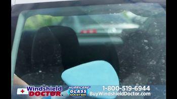 Windshield Doctor TV Spot, 'Professional Repairs' - Thumbnail 8