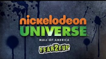 Nickelodeon Universe TV Spot, 'This Is Insane' - Thumbnail 9