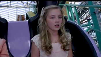 Nickelodeon Universe TV Spot, 'This Is Insane' - Thumbnail 2