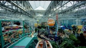 Nickelodeon Universe TV Spot, 'This Is Insane' - Thumbnail 3