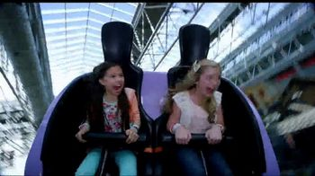 Nickelodeon Universe TV Spot, 'This Is Insane' - Thumbnail 4