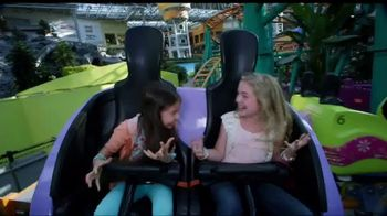 Nickelodeon Universe TV Spot, 'This Is Insane' - Thumbnail 7