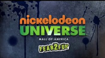 Nickelodeon Universe TV Spot, 'This Is Insane' - Thumbnail 8