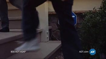 ADT Home Security System TV Spot, 'Standing Watch' - Thumbnail 3