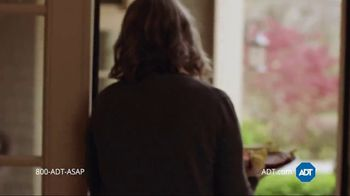 ADT Home Security System TV Spot, 'Standing Watch' - Thumbnail 4