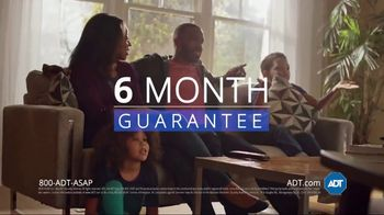 ADT Home Security System TV Spot, 'Standing Watch' - Thumbnail 9