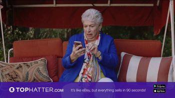 Tophatter TV Spot, 'Celebration' - 4144 commercial airings