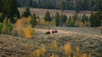 Wyoming Tourism TV Spot, 'Career Choices' - Thumbnail 1