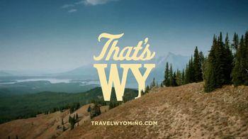 Wyoming Tourism TV Spot, 'Career Choices' - Thumbnail 10