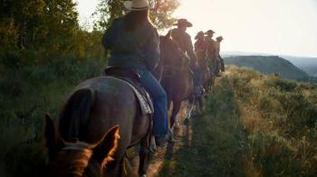 Wyoming Tourism TV Spot, 'Career Choices' - Thumbnail 2