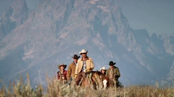 Wyoming Tourism TV Spot, 'Career Choices'