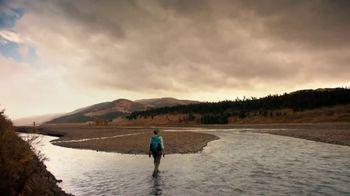 Wyoming Tourism TV Spot, 'Career Choices' - Thumbnail 4