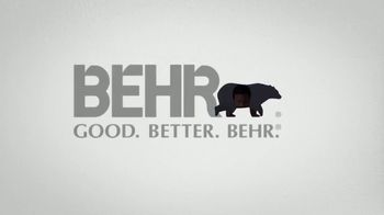 BEHR PREMIUM PLUS Interior TV Spot, 'Ordinary vs. Overachiever' - Thumbnail 9