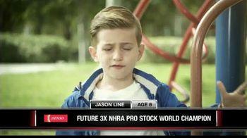 Denso Iridium Spark Plugs TV Spot, 'What You Need' - Thumbnail 3