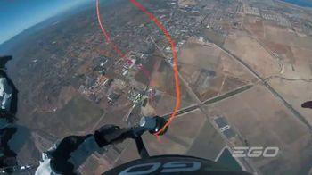EGO String Trimmer TV Spot, 'Skydiving' - Thumbnail 6