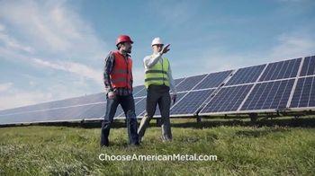American Metal TV Spot, 'Choose American Metal' - Thumbnail 7