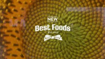 Best Foods TV Spot, 'Feel Good About Your Food' - Thumbnail 2