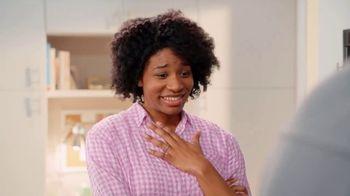 Lowe's TV Spot, 'The Moment: New Fridge' - Thumbnail 3