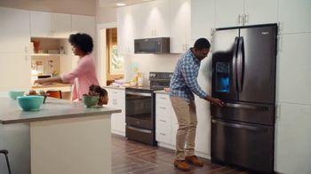 Lowe's TV Spot, 'The Moment: New Fridge' - Thumbnail 9