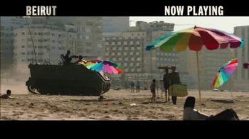 Beirut - Alternate Trailer 10