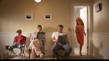 Wings Financial Credit Union TV Spot, 'Take a Number' - Thumbnail 5