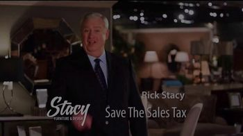 Stacy's TV Spot, 'Save the Sales Tax' - Thumbnail 1