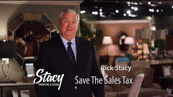 Stacy's TV Spot, 'Save the Sales Tax' - Thumbnail 3