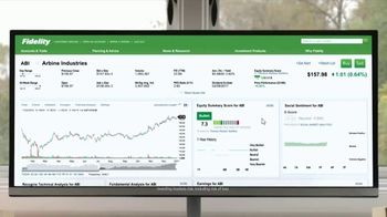 Fidelity Investments TV Spot, 'Online U.S. Equity Trades' - Thumbnail 2