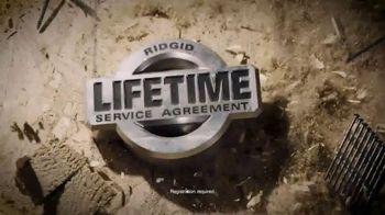 RIDGID TV Spot, 'Build Your Future' - Thumbnail 7