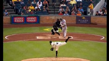 W.B. Mason TV Spot, 'Major League Baseball Players of the Week' - Thumbnail 5