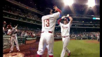 W.B. Mason TV Spot, 'Major League Baseball Players of the Week' - Thumbnail 6